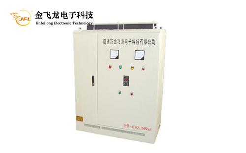 水泵变频启动调速柜