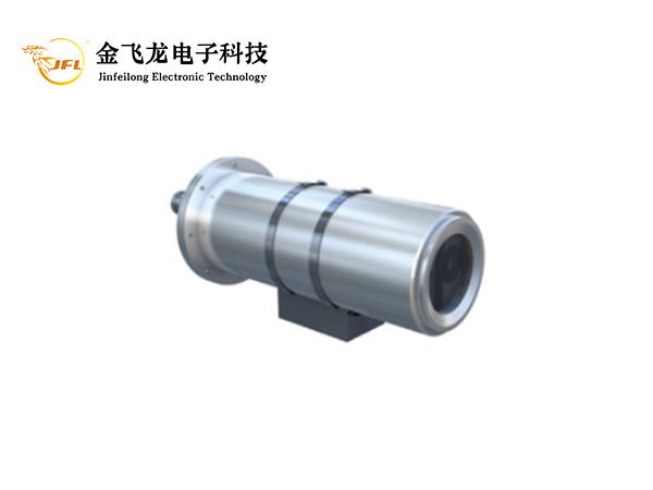 KBA165矿用隔爆型摄像仪