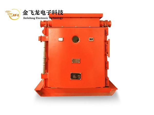 BPB-200矿用隔爆型交流变频器