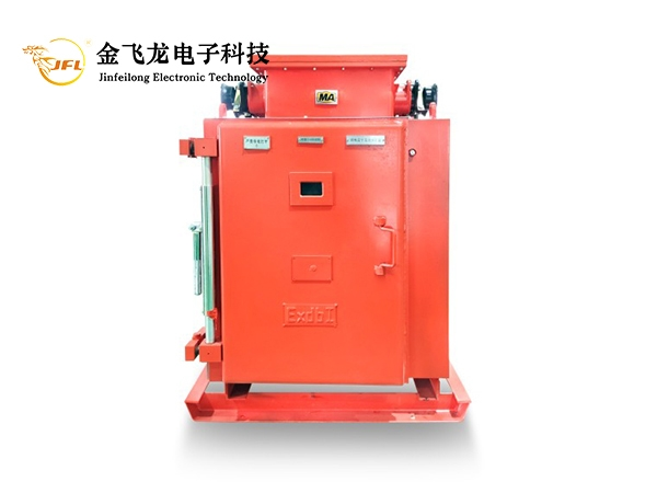 350kw矿用隔爆型低压交流变频器