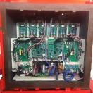 解决防爆电控的散热问题