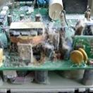 清除防爆变频电控方法