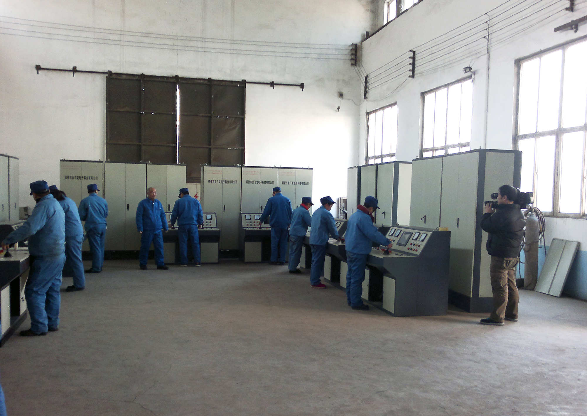 矿用四象限防爆电抗器厂家